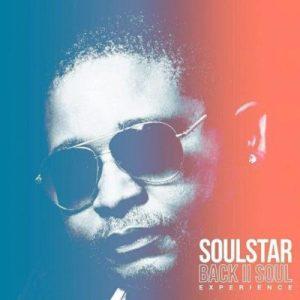 SoulStar - Falling For You ft. Mampintsha